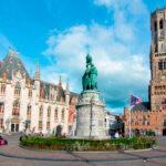 Brugge: ideale bestemming voor stedentrip dicht bij huis
